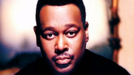 From The Vault: Luther Vandross - 'Dance With My Father'