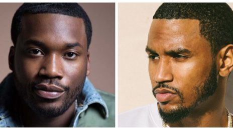 Meek Mill & Trey Songz Clash Over #FeedYourCityChallenge