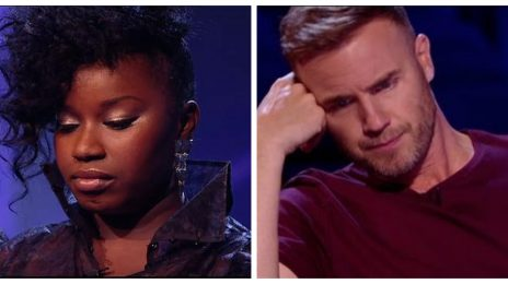 "Misha B's X Factor Horror: Judge Gary Barlow CONFIRMS Producers Encouraged ""Bully"" Narrative"