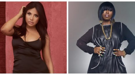 Toni Braxton Teams With Missy Elliott For 'Do It' Remix