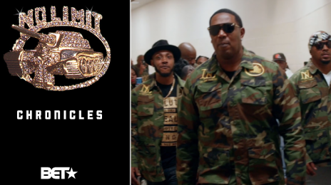 TV Trailer:  BET's 'No Limit Chronicles' [The Master P Story]