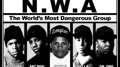N.W.A's 'F*ck Tha Police' Streams SOAR Amid Nationwide Protests Against Police Brutality