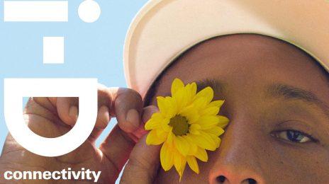 Pharrell Williams Covers i-D Magazine