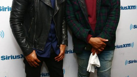 Terrence J Says His Heated 'Nepotism' Argument With Marlon Wayans Was a Parody