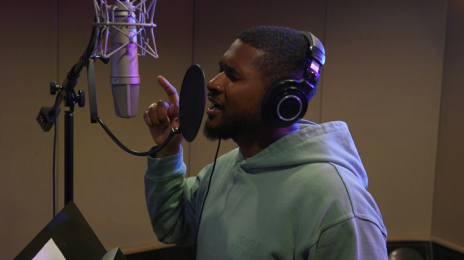 New Video:  Usher - 'California'