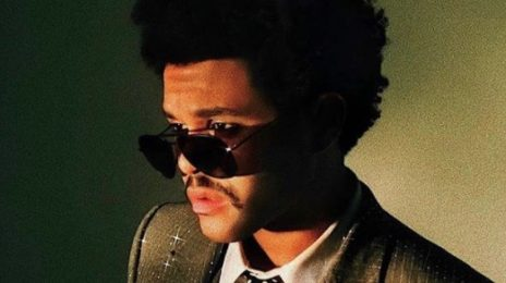 """The Weeknd Calls On Music Companies To Donate """"Big And Public"""" To #BlackLivesMatter"""