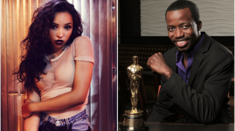 Politician Slams Tinashe For 'Not Charting on Billboard' / Singer's Fans Clap Back