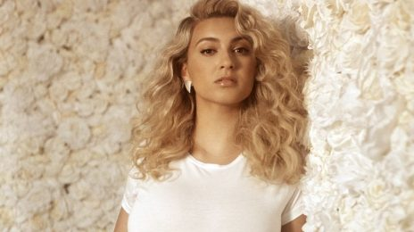 Did You Miss It? Stacie Orrico & Tori Kelly Team Up For 'More To Life' Performance