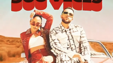 New Video:  Messiah & Ally Brooke - '500 Veces'