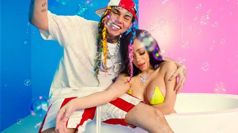 New Video:  6ix9ine - 'YAYA' (Spanish Version)