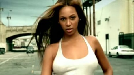 Chart Rewind [Hot 100]:  Beyoncé's 'Crazy In Love' Landed At #1 This Week in 2003