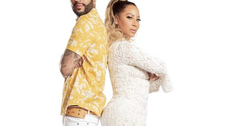 Exclusive: Hazel-E & De'Von Talk 'Marriage Boot Camp,' Parenthood, & Return To 'Love & Hip-Hop'