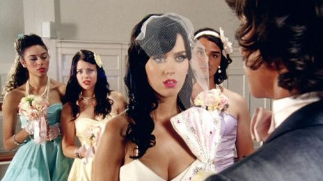 From The Vault: Katy Perry - 'Hot N Cold'
