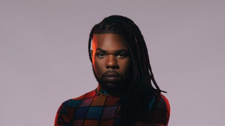 MNEK & Joel Corry Score UK #1 With 'Head & Heart'