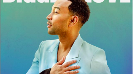 John Legend Postpones 'Bigger Love Tour' to 2021, Reveals New Dates