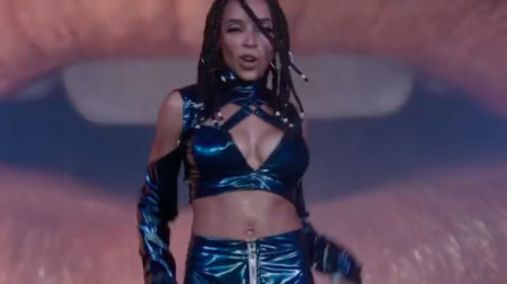 New Video: Tinashe - 'Die A Little Bit (Remix)' [ft. ZHU & Ms. Banks]