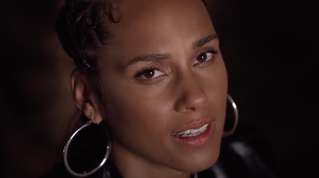 Behind The Scenes: Alicia Keys - 'Perfect Way To Die' Video