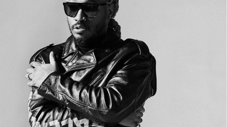 Future Announces 'I'm Still A Dreamer' Scholarships For Those Affected Coronavirus