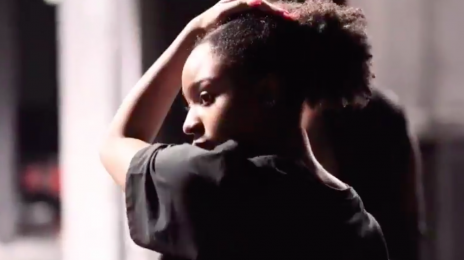 Normani Sizzles In Rehearsal Of Scrapped Billboard Awards Performance [Video]