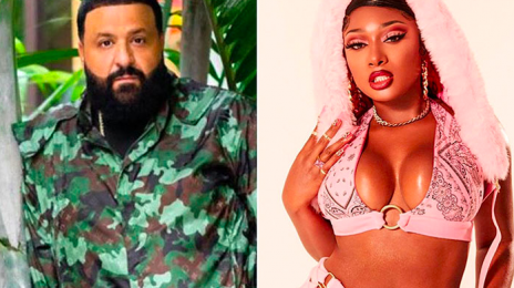 DJ Khaled Reveals Collaboration With Megan Thee Stallion