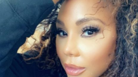 "Tamar Braxton ""Awake And Alert"" After Suicide Attempt, Has Been Moved To Another Hospital"