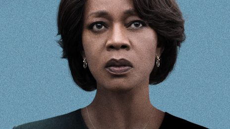 Exclusive: Alfre Woodard Talks 'Clemency,' Change In Black Hollywood, & More