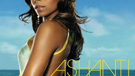 TGJ Replay:  Ashanti's 'Chapter II'
