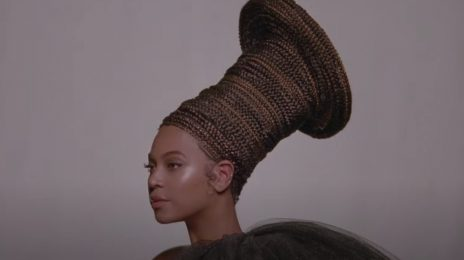Beyonce's 'Black Is King': Africa Broadcast Details Announced