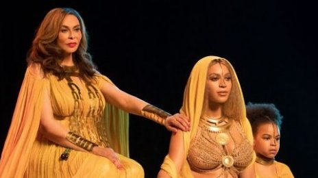 """Tina Knowles Lawson Praises Beyonce's 'The Gift,' Labels Much-Loved LP """"Underrated Genius"""""""