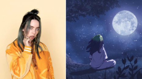 New Song:  Billie Eilish - 'My Future'