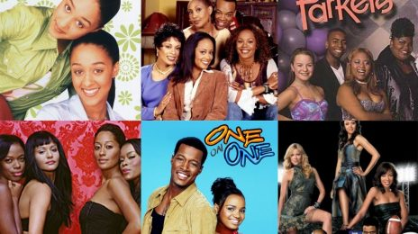 Netflix Announces Arrival Of 'Moesha,' 'Girlfriends,' 'The Parkers', 'Sister Sister,' 'The Game' & More