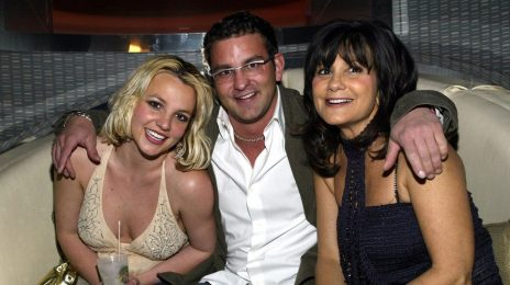 Watch:  Britney Spears' Brother Praises Singer's Conservatorship As 'The Right Choice' For The Family
