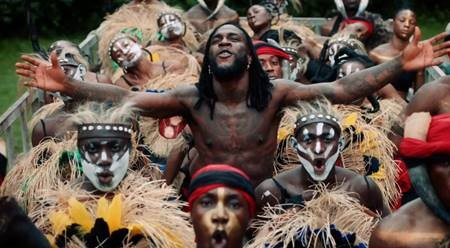 New Video: Burna Boy - 'Wonderful'