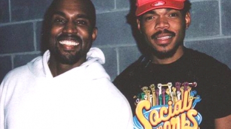 Kanye West Unleashes Verbal Rant Against Chance The Rapper In Unreleased Video