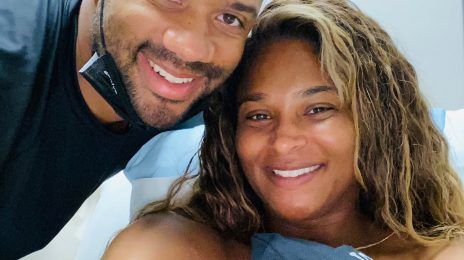 Ciara Gives Birth To Baby Boy / Reveals Name