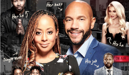 Movie Trailer:  TV One's 'Coins for Love' [starring Essence Atkins]