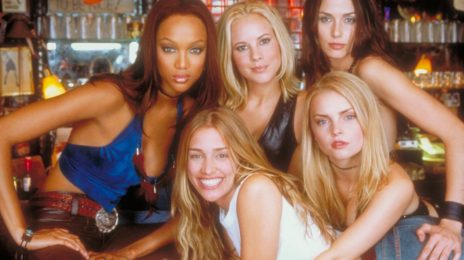 Retro Rewind: 'Coyote Ugly'
