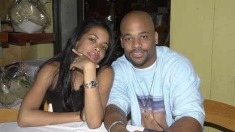 Drama! Damon Dash Slams Lifetime Producer Over Aaliyah Relationship