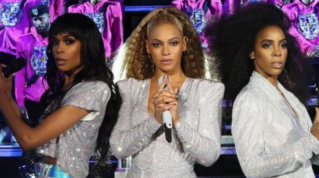Destiny's Child Becomes RIAA's Most Certified Girl Group Of All-Time