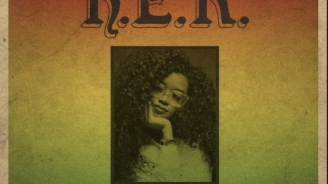 New Song:  H.E.R. - 'Do To Me'