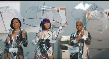 Preview:  City Girls & Doja Cat's 'P*ssy Talk' Music Video [Watch]