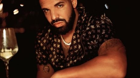 Surprise! Drake To Release New Music Tonight