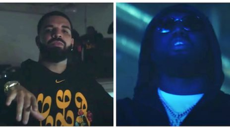 New Video: Drake & Headie One - 'Only You Freestyle'