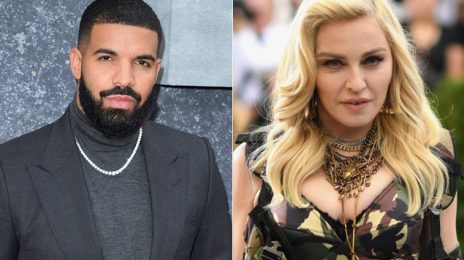 Drake Breaks Madonna's Record For Most Hot 100 Top 10s EVER