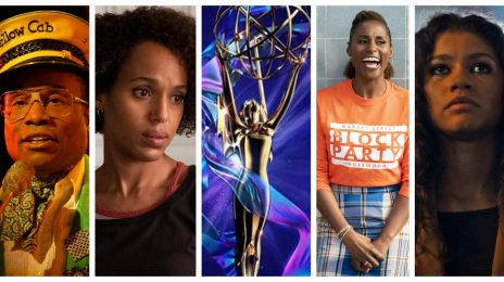 2020 Year in Review:  EMMYs Were Their Blackest Ever!