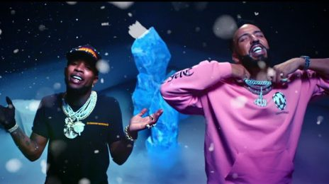 New Video:  French Montana & Tory Lanez - 'Cold'