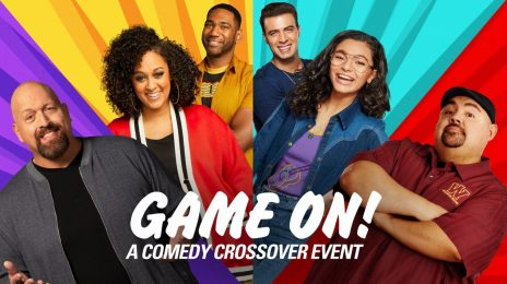 #GameOn:  Netflix Unveils 'Mr. Iglesias,' 'Family Reunion,' & 'The Big Show Show' Crossover Special [Trailer]