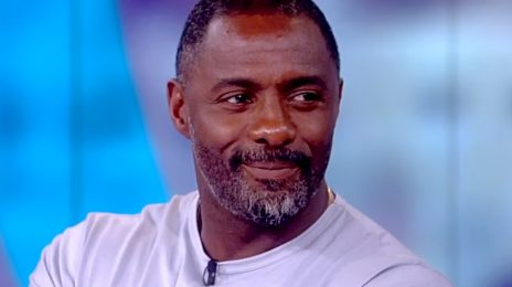 Idris Elba Inks Huge First-Look Deal With Apple TV