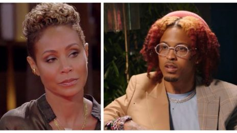 "Jada Pinkett Smith Breaks Silence On August Alsina Drama: ""I'm Bringing Myself To The Red Table"""