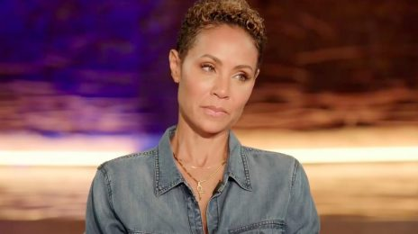 Jada Pinkett Smith Reads Unreleased Tupac Poem To Mark Late Rapper's 50th Birthday / Twitter Reacts